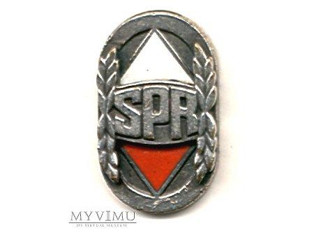 Odznaka SPR
