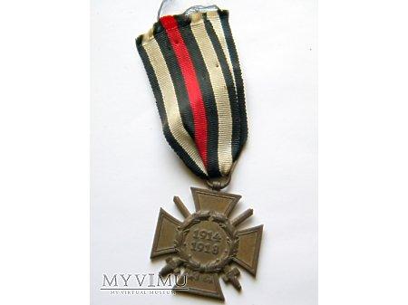 KRZYŻ HONORU 1914\1918