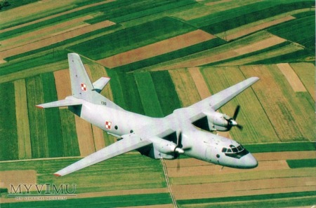 An-26, 1310