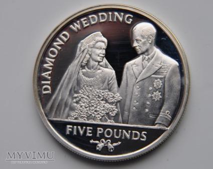Duże zdjęcie Five Pounds