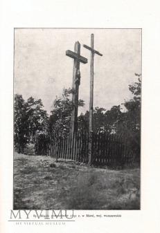 POMNIKI BOJOWNIKÓW O NIEPODLEGŁOŚĆ 1794 - 1863.