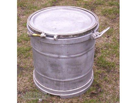 Pojemnik na 50 kg prochu