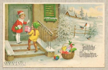 1942 Wesołych Świąt
