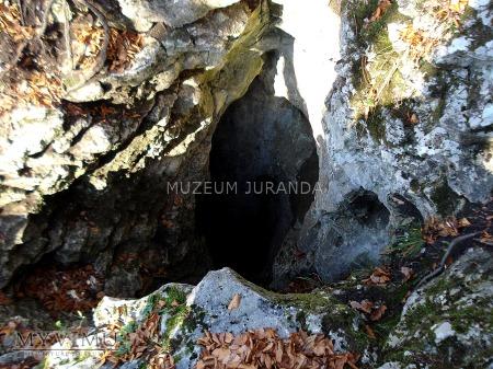 Jaskinia Wszystkich Świętych