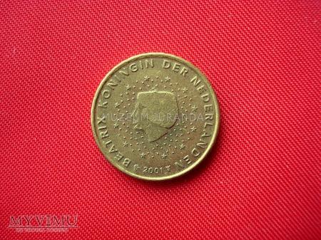 10 euro centów - Holandia*