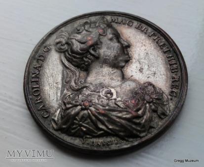 Wilhelmina Caroline 1731