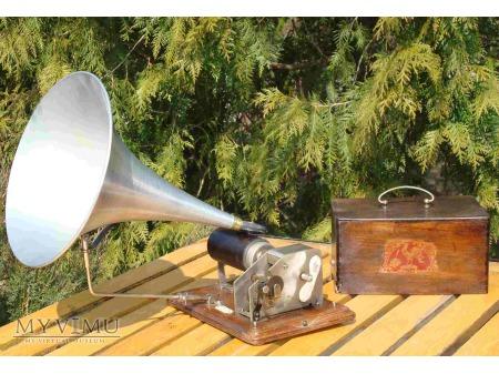 Fonograf Pathe 0