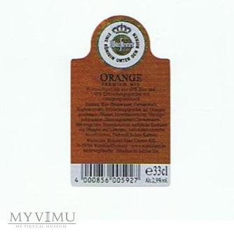 orange premium mix