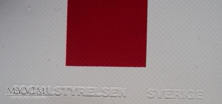Opaska sanitariusza Szwecja