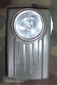 Latarka CFL