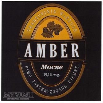 AMBER Mocne