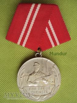 Medal srebrny