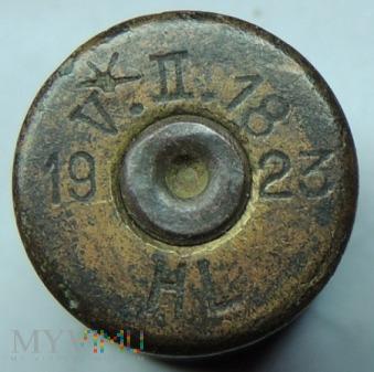 Łuska 8x58 R Krag V.II.18 23 HL 19