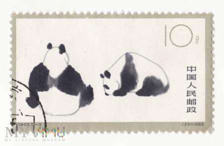 Znaczek pocztowy -Zwierzęta 15