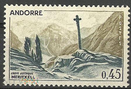 Croix Gotique