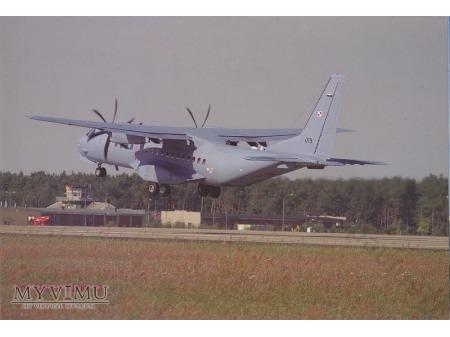CASA C-295, 019
