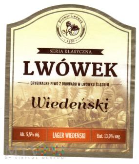 Lwówek Wiedeński