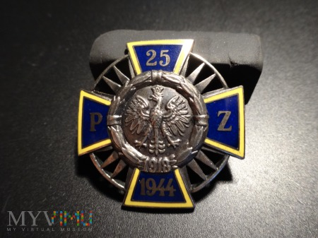25 Pułk Zmechanizowany - Gliwice