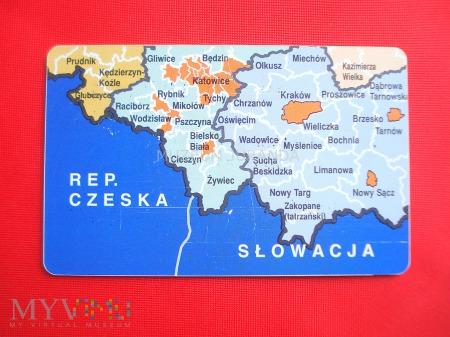 Karta chipowa 27