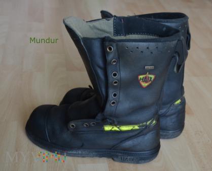 Buty strażackie specjalne HAIX