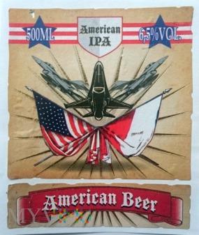 KOREB, American Beer