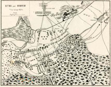 Bitwa pod Wawrem 1831