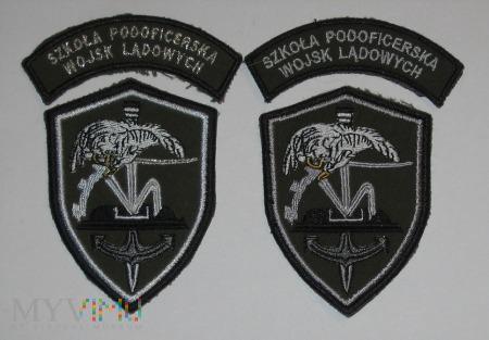 Szkoła Podoficerska Wojsk Lądowych. Wrocław.