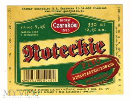 Noteckie
