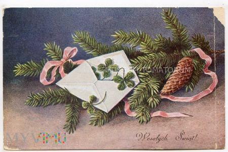 Wesołych Świąt -1932
