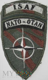 Afganistan. ISAF zm. VI