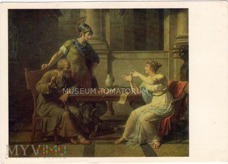 Monsiaux - Sokrates i Aspasia - 1987