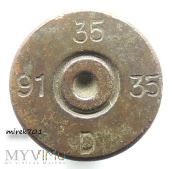 Łuska 6,5x54R Mannlicher 35 35 D 91