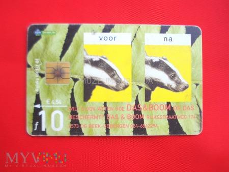 Duże zdjęcie Karta z Holandii (5)
