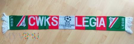 Szal Liga Mistrzów 1995/1996 #6