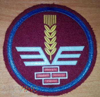 Duże zdjęcie Rodzaj wojsk i służb, służby kwatermistrzowskie