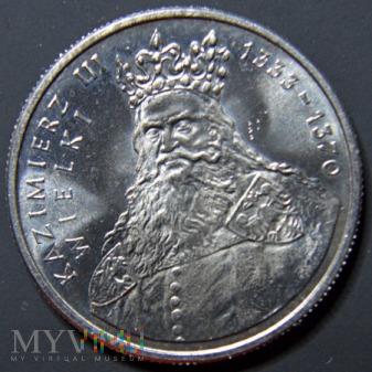100 złotych / 1987