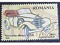Mercedes Benz (1933) znaczek