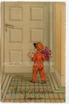 Imieninowa z obiegu 1935