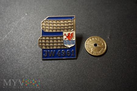 Duże zdjęcie 23 Batalion Radiotechniczny JW4961 NR:283