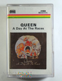 Queen A Day At The Races