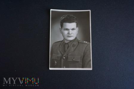Zakochany Porucznik - Na Pamiątkę