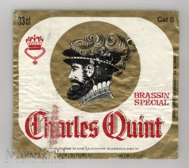 Haacht, Charles Quint