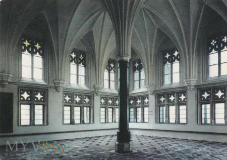 MALBORK - Zamek pokrzyżacki