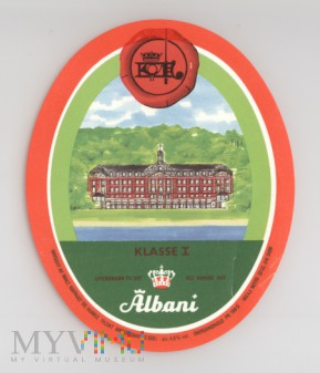 Albani Klasse I
