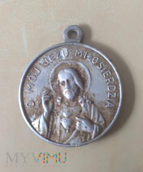 Duże zdjęcie Stary medalik