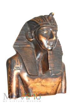 Autor nieznany - Popiersie Faraona