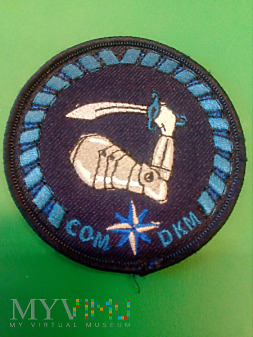 Duże zdjęcie Centrum Operacji Morskich - Dowództwo Komponentu M