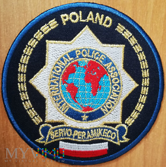 Duże zdjęcie International Police Association IPA