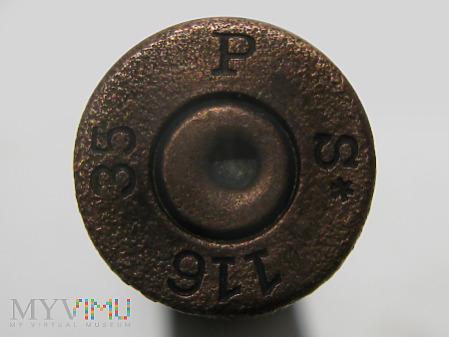 Łuska 7,9x57 Mauser [P S* 116 35] E