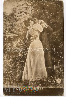 On i Ona - 1925